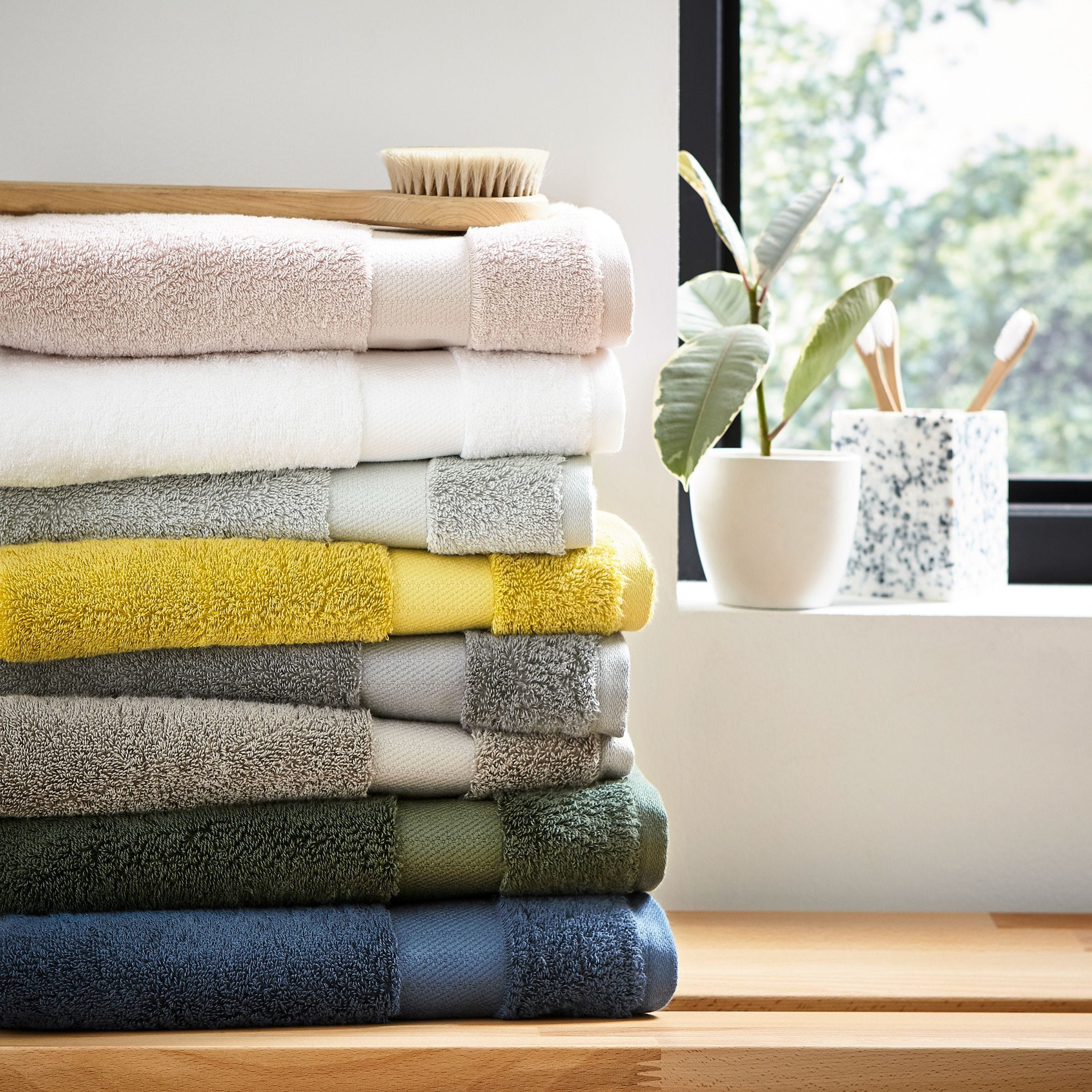 Dkny Lincoln Towels Bedeck Home