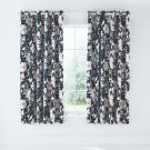 Lilium Lined Curtains 66