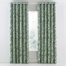 Costa Rica Lined Curtains 66