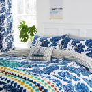 Paloma Duvet Cover Set, Nautical