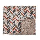 Abu Quilted Throw, Sahara
