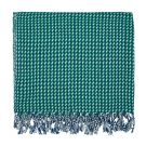 Paloma/Menton Woven Throw, Nautical
