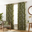Paloma Lined Curtains, Willow