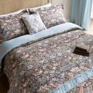 Strawberry Thief Duvet Cover, Brown