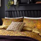 Seasons By May Duvet Cover, Saffron