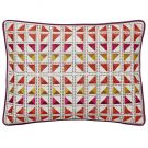 Otto Cushion, Mulberry