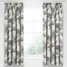 Dandelion Clocks Lined Curtains 90