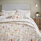 Botanica Duvet Cover Set, Multi