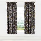 Peony Trail Lined Curtains 66
