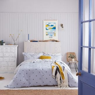 Joules Botanical Bee Bedding