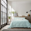 Snowdrop Bedding Light Blue