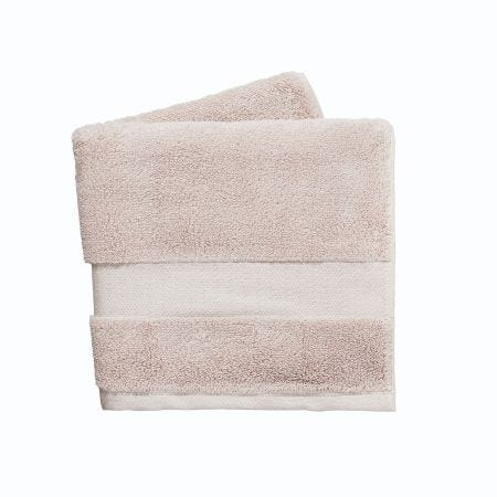 Lincoln Blush Towel.