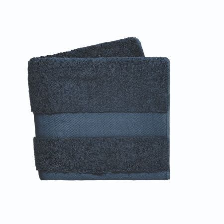 Lincoln Navy Towel.