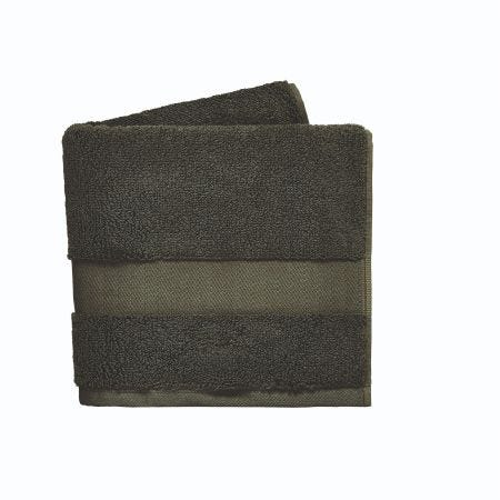 Lincoln Olive Towel.