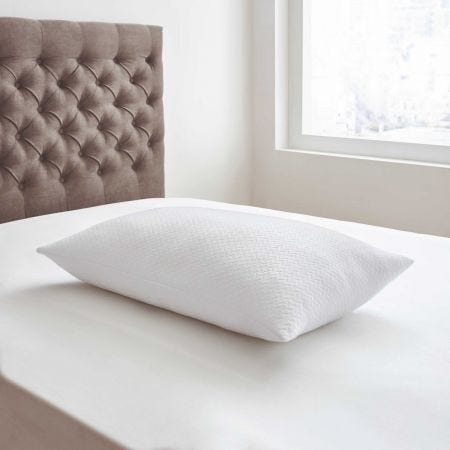 Soft Cushioned Pillow