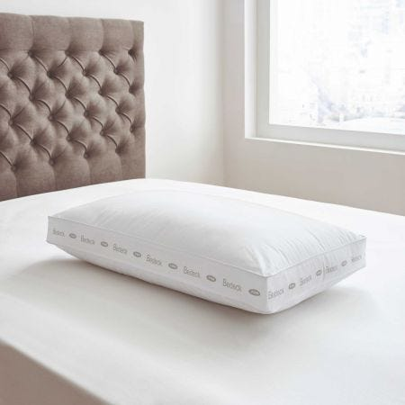 Sleep Support System Pillow Firm