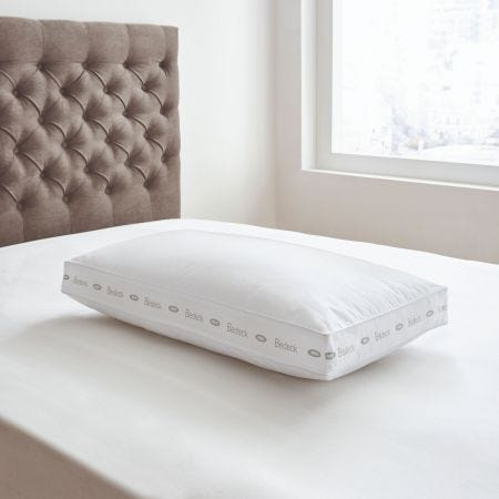 Bedeck 1951 Sleep Support System Pillow Firm