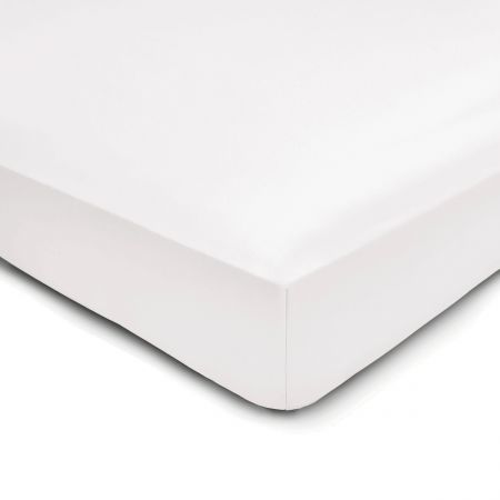 500 Thread Count Plain Dye Fitted Sheets