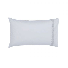 Neema Housewife Pillowcase Sage