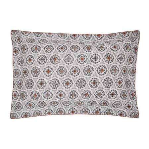 Bedeck Alani Copper Oxford Pillowcase