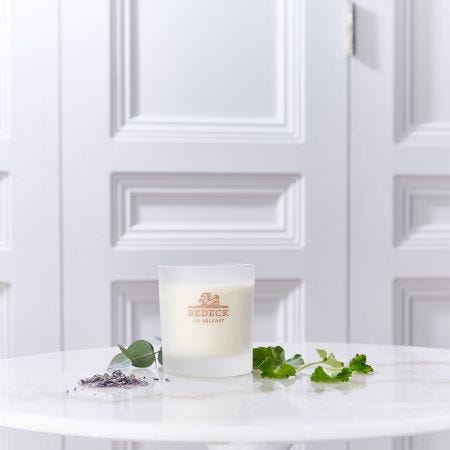 Bedeck of Belfast Botanical Blooms 1 Wick Scented Candle