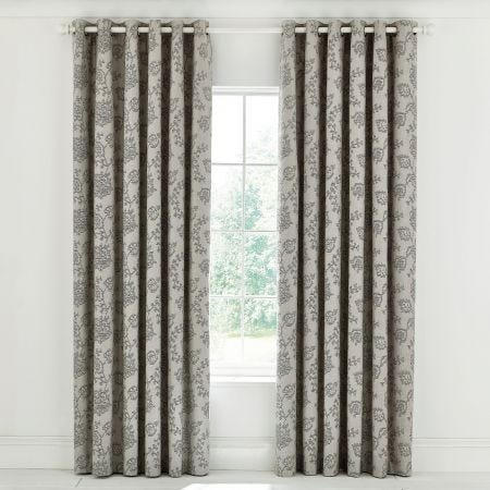 Canna Marble Curtains