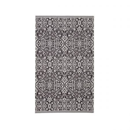 Dhaka Charcoal Towel