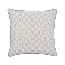 Kala Coral Cushion Front.