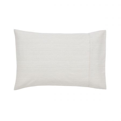 Konoko White Housewife Pillowcase.