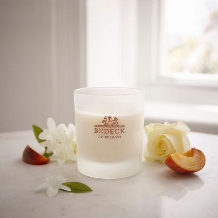 Summer Bloom 1 Wick Scented Candle