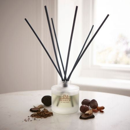 Woodland Earth Diffuser