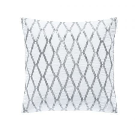 Belvedere Cushion In Platinum