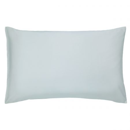 Bedeck 400 Thread Count, Housewife Pillowcase, Bluegrass