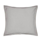 Andaz Sham Pillowcase Silver