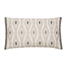 Adena Cushion Front Linen