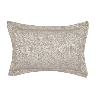 Etana Oxford Pillowcase Grape