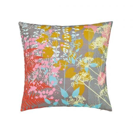 Hot House Cushion Multi