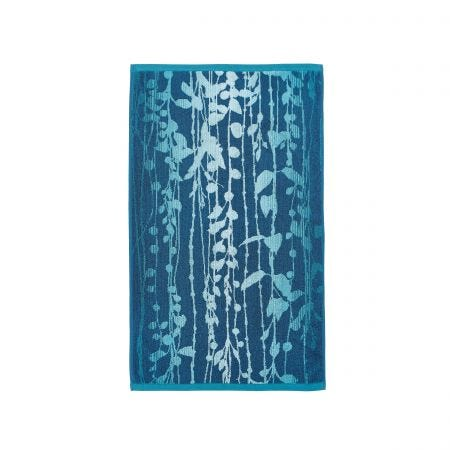 Peacock St Lucia Towels