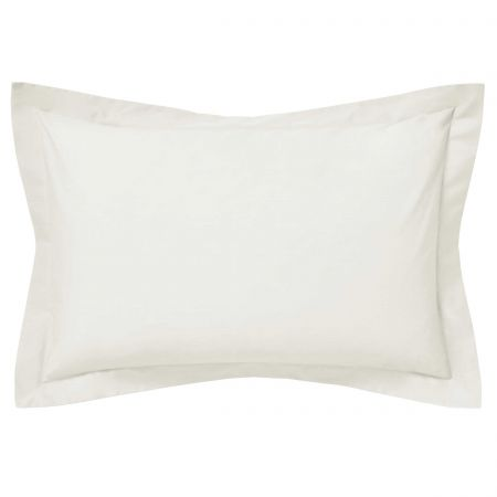 Luxury Cream Oxford Pillowcase