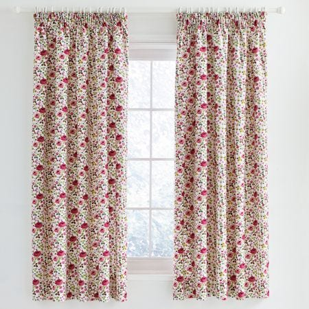 Julie Dodsworth Mary Rose Curtains Set