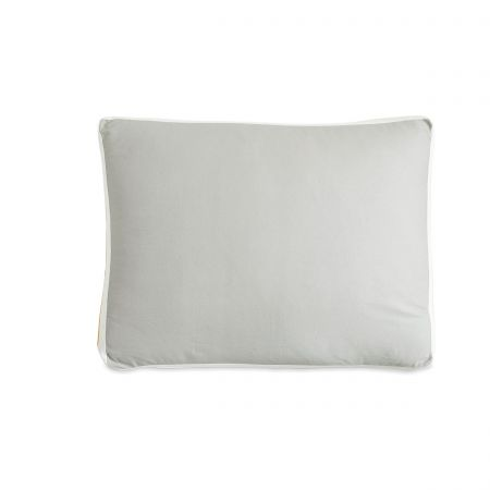 Sport Stripe Silver Housewife Pillowcase