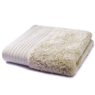 Empire Hand Towel in Pebble