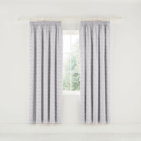 "Mirabel Lined Curtains 66"" x 72"", Amethyst"