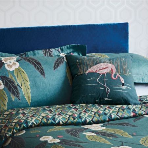 Coppice Peacock Bedding.