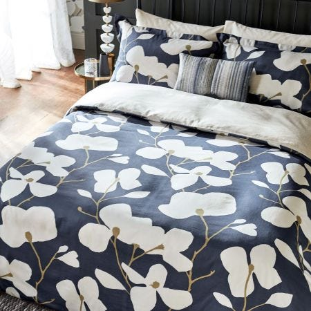 Kienze Ink Bedding