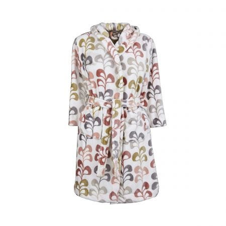 Liv/Arken Dressing Gown Blush.