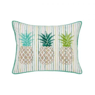 Amalfi Cushion Front