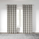 Harriet Curtains Mocha