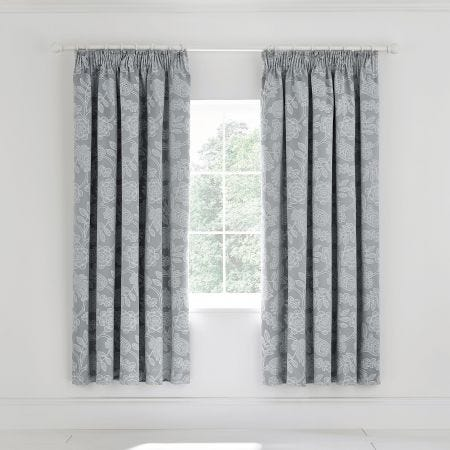 Letty Ash Lined Curtains