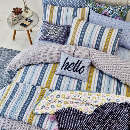 Melody Bedding